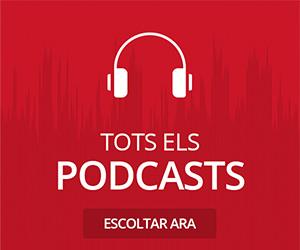 Escolta Tots els Podcasts