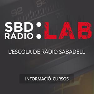 RàdioLAB | L'Escola de Ràdio Sabadell