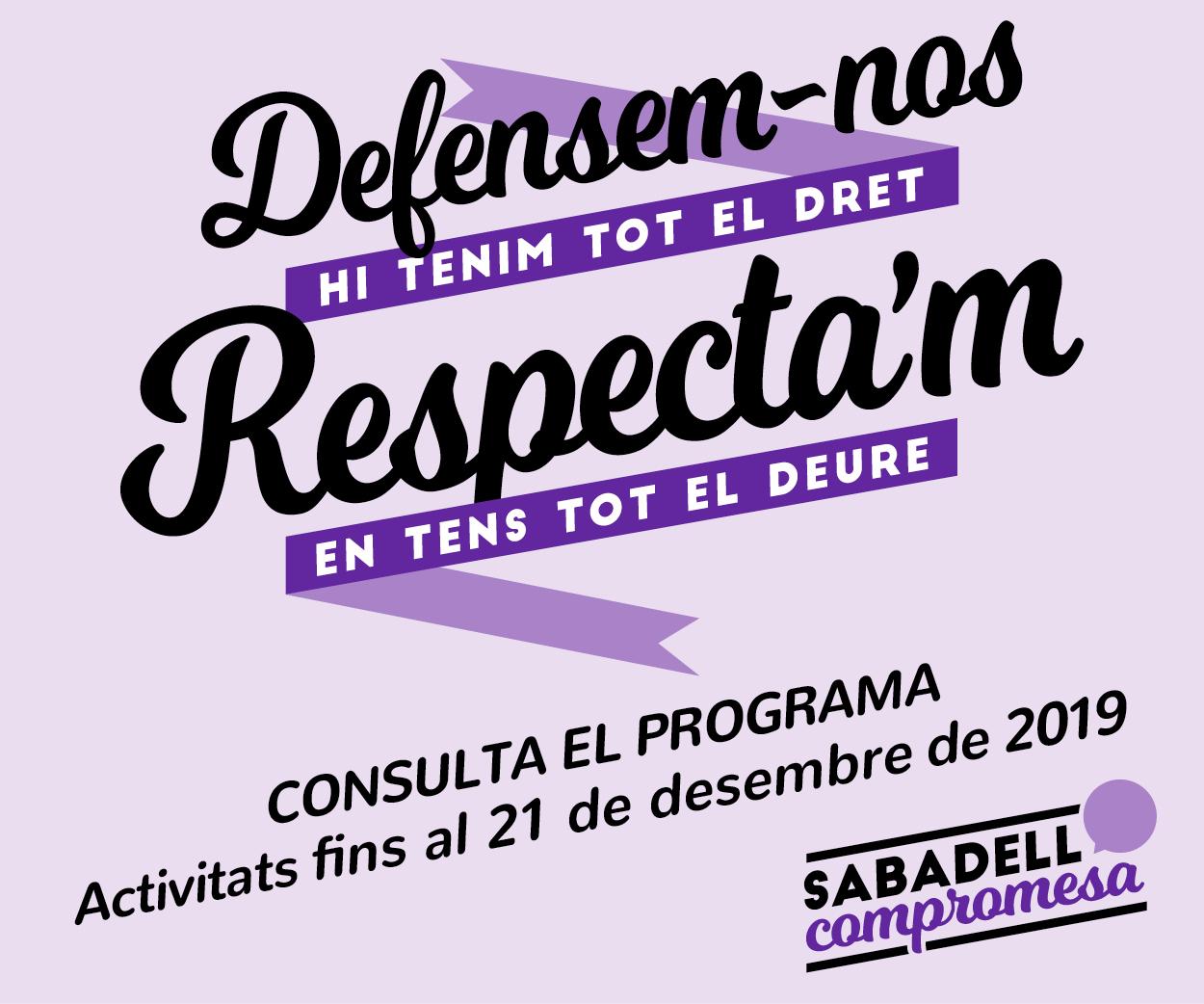 Sabadell Compromesa - Ajuntament de Sabadell
