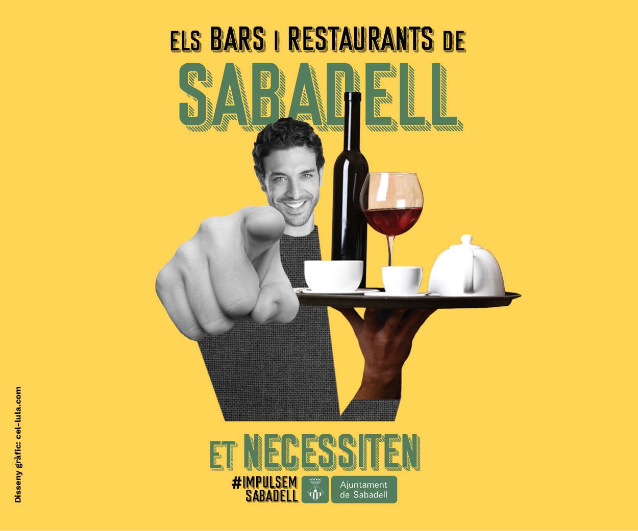 Bars i Restaurants Sabadell