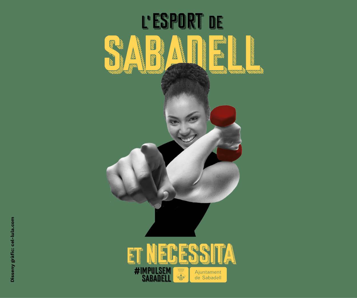 L'Esport a Sabadell