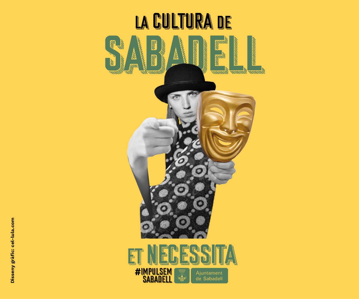 Cultura de Sabadell