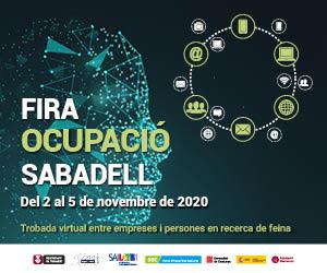 Fira Ocupació Sabadell