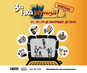 3a Fira DIYversió Virtual