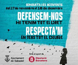 Ajuntament de Sabadell-Drets Humans