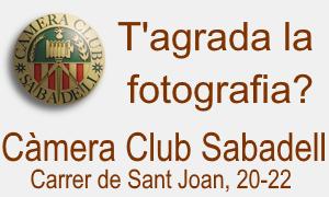 Càmera Club Sabadell