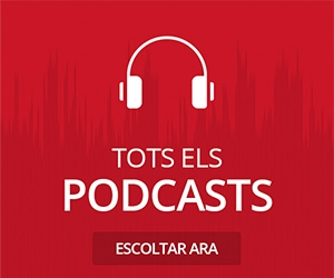 Escolta els Podcasts quan i on vulguis