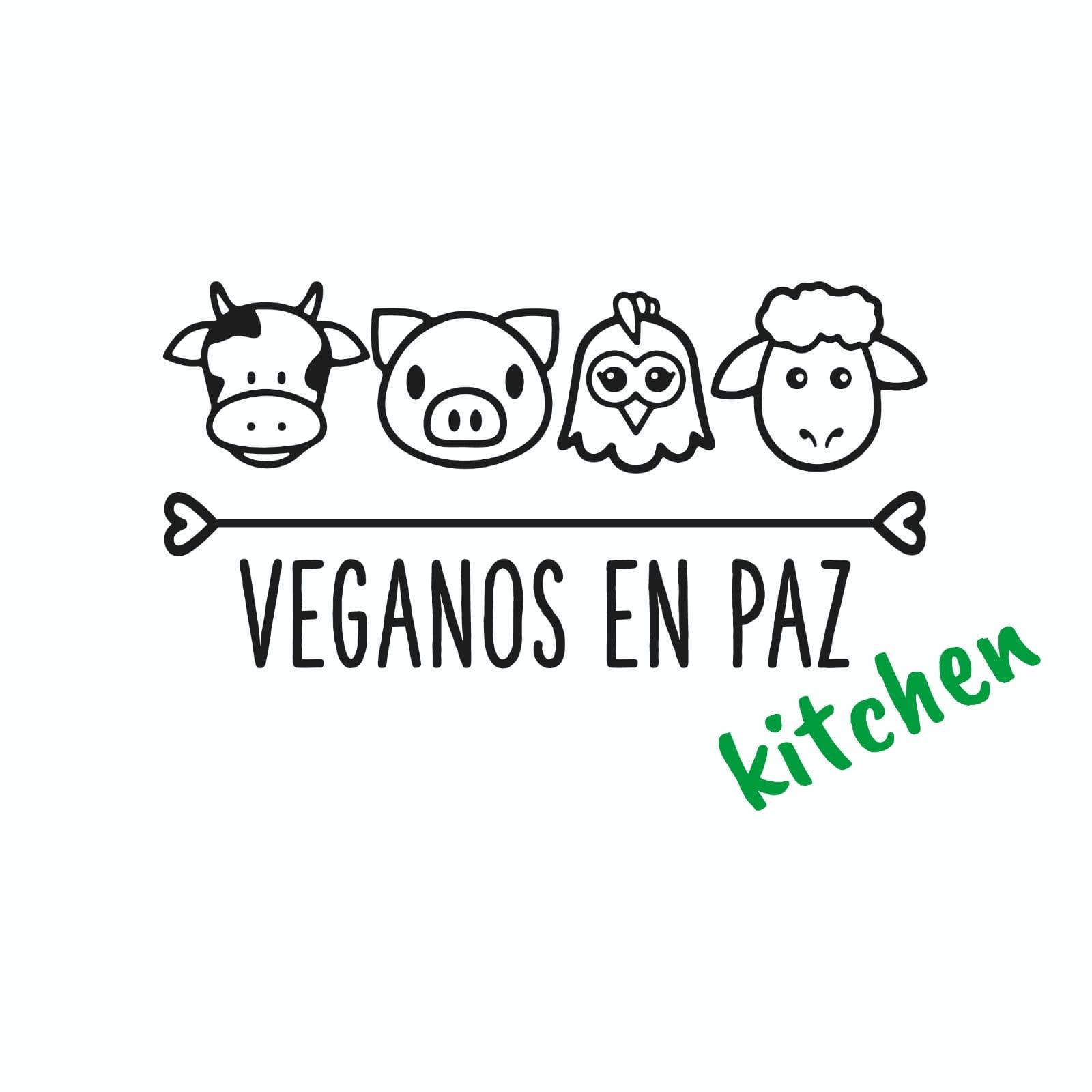 Veganos en Paz