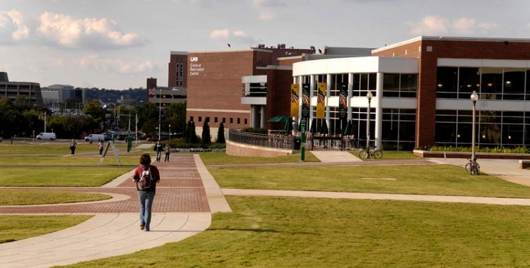 Campus de Bellaterra de la UAB - © UAB
