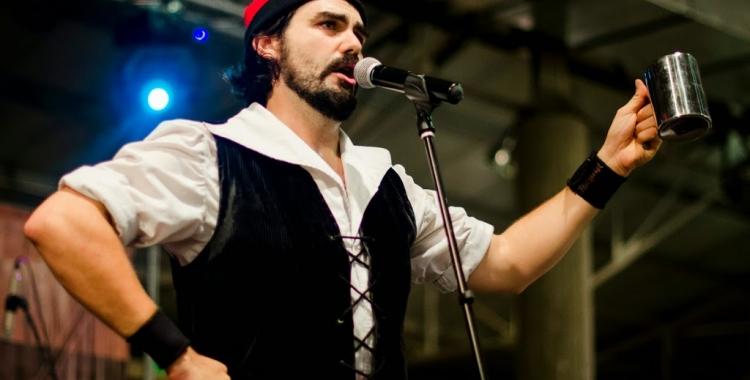 Els Pastorets Rock actuaran a la Vintena Festa BBVA de la Primavera