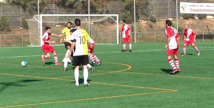 El Can Rull i el Sabadell Nord afronten la 26a jornada a Segona Catalana amb dinàmiques diferents