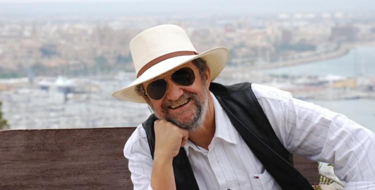 Tomeu Penya serà un dels concerts programats