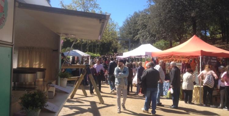 Pixie Market Sabadell. Ràdio Sabadell