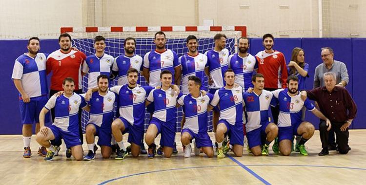 El Creu Alta Sabadell Handbol debuta a la Copa