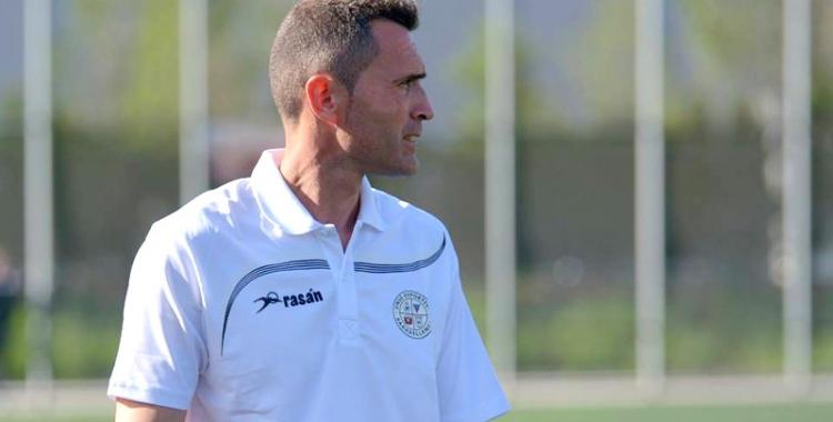 Jesus Rueda 'Betis' ha carregat contra la FCF i els àrbitres
