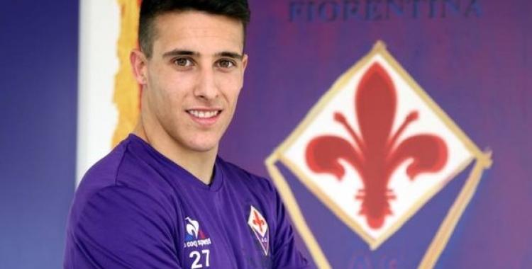 L'extrem de Cifuentes no vestirà de 'viola' aquest any | Fiorentina