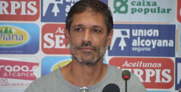 Toni Seligrat, nou entrenador del Sabadell | Información