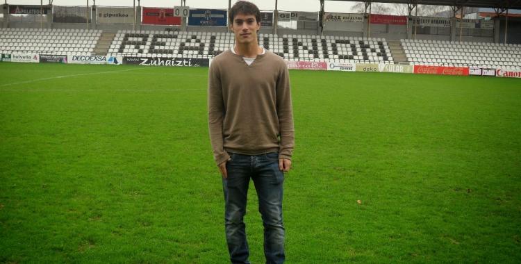 Ozkoidi a Stadium Gal   Raúl Castaño (Pasión Txuribeltz)