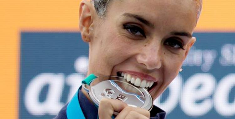 Carbonell suma sis Mundials seguits guanyant medalla | Budapest 2017