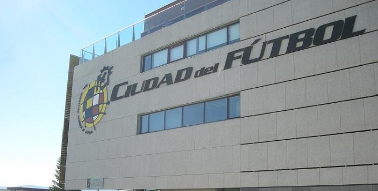 El Sabadell segueix pendent de la Federació Espanyola de futbol