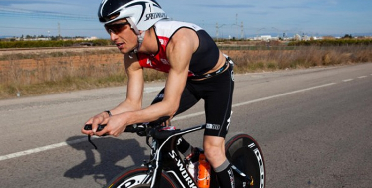 Miquel Blanchart espera aprofitar el sector de ciclisme