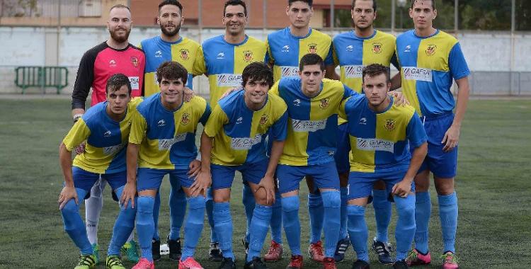 El Sabadell Nord debutarà diumenge al camp del Berga