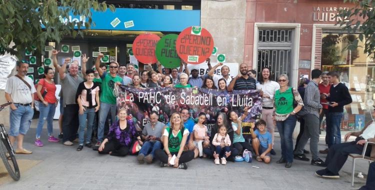 Foto: PAHC Sabadell
