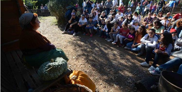 3a Festa de la Tardor a la masia de Can Deu   Roger Benet