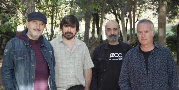 Els Tancat per Defunció | Foto: Cedida