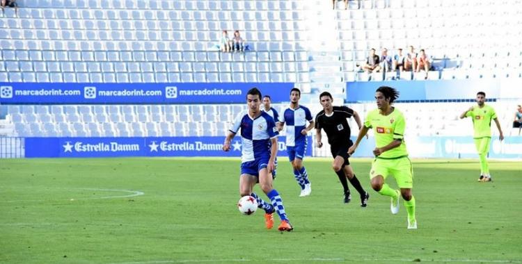 Pedro Capó pot ser la novetat a la convocatòria de Toni Seligrat | Crispulo D.