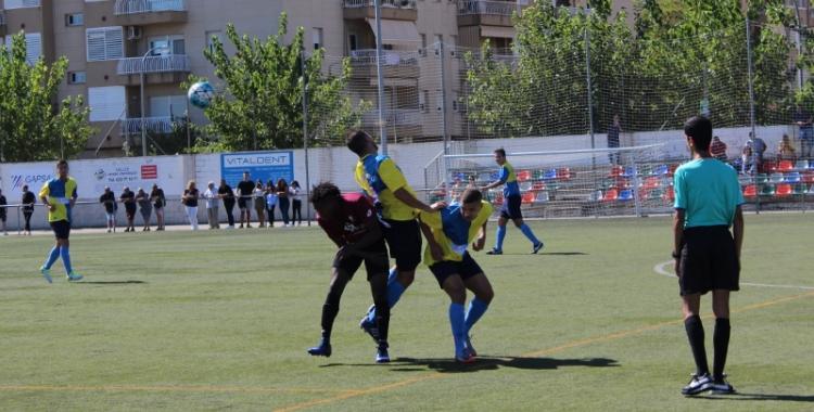 El Sabadell Nord no pot fallar per segona jornada seguida