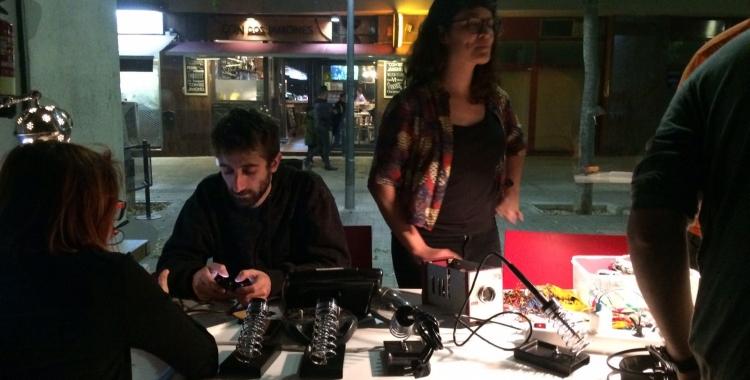 Desena edició del Hack And Art Day | Cedida
