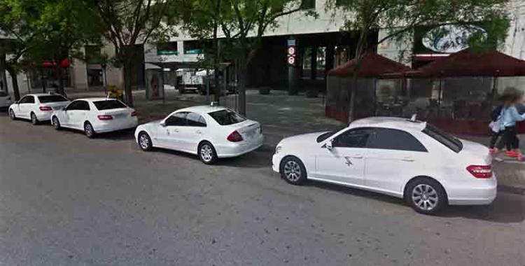 Els taxistes de Sabadell faran una vaga de 24 hores.