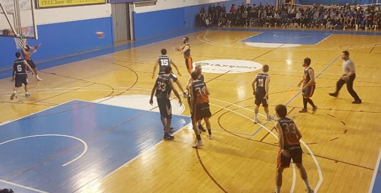CNS i Bàsquet Pia ja van disputar dos derbis molt competits la temporada anterior