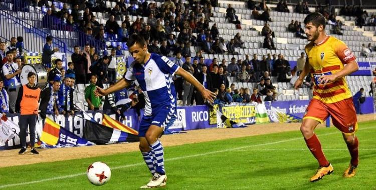 Felipe Sanchón torna a ser baixa pel partit de dissabte | Crsipulo D.