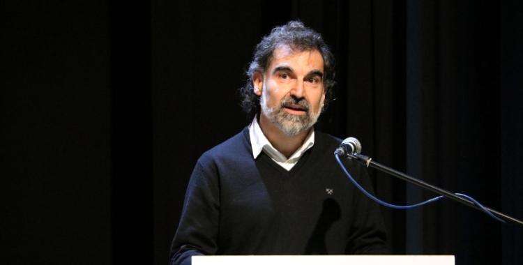 Jordi Cuixart haurà de seguir a la presó/ ACN