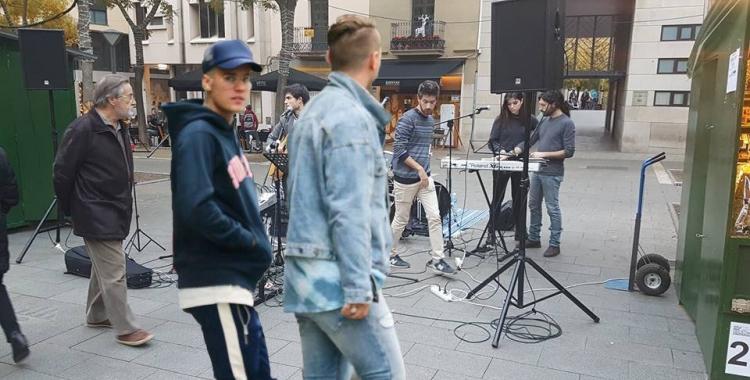 Justin Bieber busca localitzacions per Sabadell   Ivan Mardones