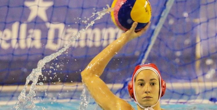 Laura Ester és la millor jugadora europea del 2017