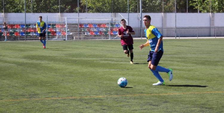El Sabadell Nord pot situar-se líder aquest diumenge