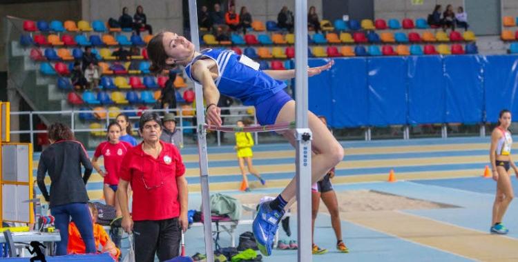 Els atletes de la JAS van sumar bons resultats a Sant Oleguer  | Miquel Merino