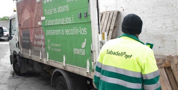 Smatsa és una de les empreses que forma part de la Coordinadora d'empreses municipals.
