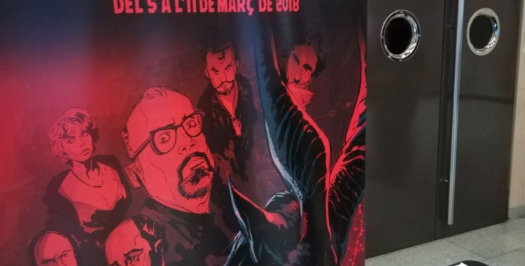 Setena edició del Festival de Cinema de Terror | Pere Gallifa