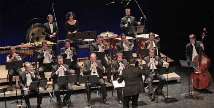 Cobla Simfònica Catalana | Sabadell Més Música