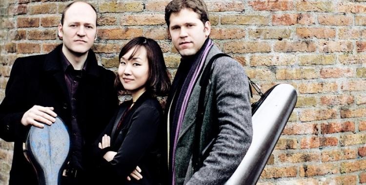 Ludwig Trio   Cedida