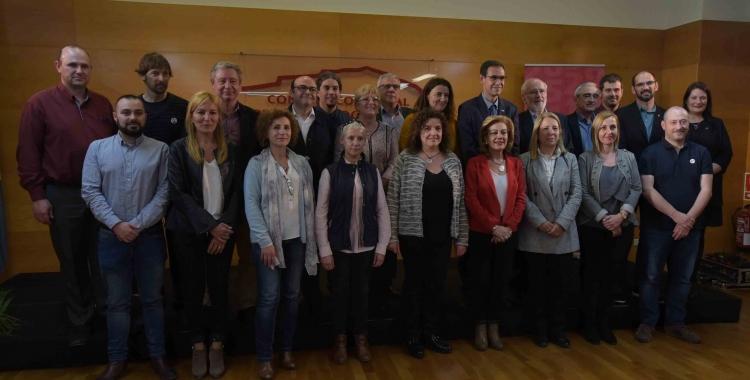 30è aniversari del Consell Comarcal | Roger Benet