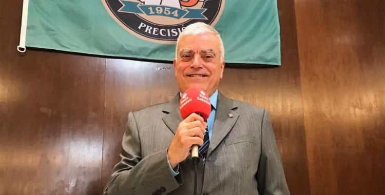 Francisco Jorba, a punt per participar al Mundial de Tir | Adrián Arroyo