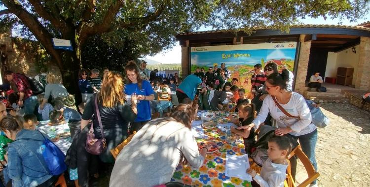 Festa BBVA de la Primavera | Pere Gallifa