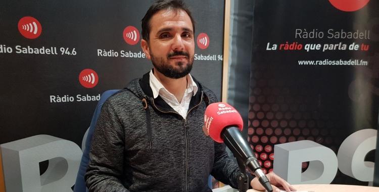 Martí Sáiz, deCèl·lula Acció Creativa   Raquel García