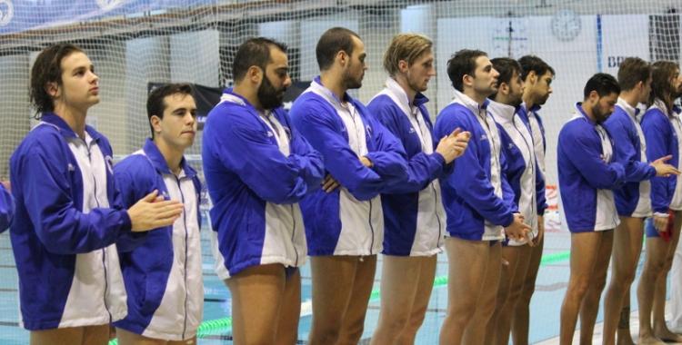 L'equip masculí del Club s'enfrontarà al Terrassa a semifinals