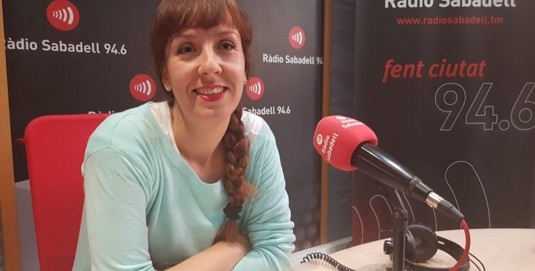 López ha parlat del consum de substàncies a Ràdio Sabadell